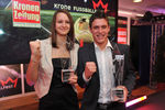 """""""Krone""""-Fußballfest - Wahl zum Fußballer des Jahres"""