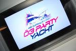 Die Ö3-Party-Yacht 9404926