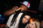 The Black Eyed Peas DJ - motiv 8 live