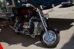 Vienna Harley Days 2011 9549662