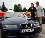 7.Cabrio & Tuningcar Treffen mit US-Cars 2011