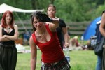 Mini Highland Games 9712364