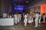 Celebrate in White