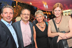 VIP Networking am Rathausplatz - Fotos P.Hutter