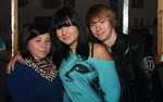 FireHouse Clubbing 2011