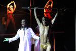 Rocky Horror Show-Premiere