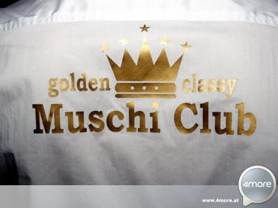Gruppenavatar von MC-Club