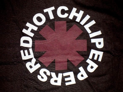 RED HOT CHILI PEPPERS!!!!!!!!!!!