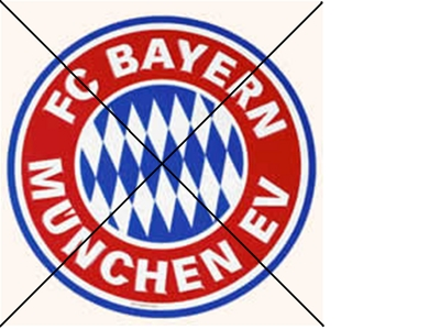 Gruppenavatar von Scheiß auf Bayern München