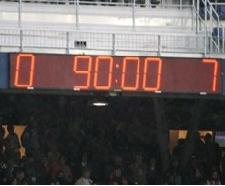Salzburg 0:7 RAPID Ich war dabei!!!