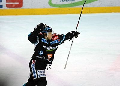 EHC Liwest Black Wings Linz!!! (NuSSbAcH/Linz)