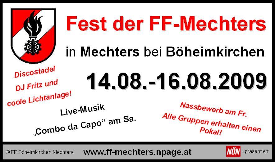 FF-Fest Mechters@Mechters