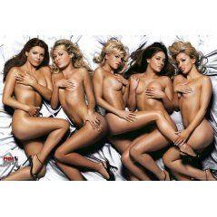 Gruppenavatar von Die 111 heißesten Frauen auf Szene...