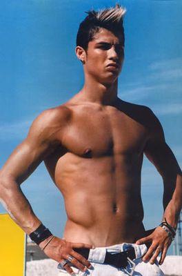 Gruppenavatar von !! Rasierte Männerkörper sind einfach HOT !!