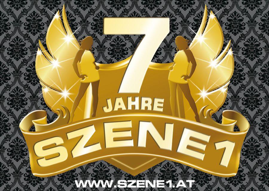 7 JAHRE SZENE1