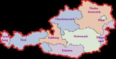 Gruppenavatar von Wer Österreich nicht liebt, soll Österreich verlassen!