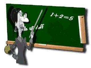 Gruppenavatar von Im Matheunterricht starre ich immer diese komischen Zeichen an der Tafel an