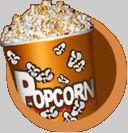 Gruppenavatar von ich schiesse gerne leute im kino vor mir mit popcorn ab