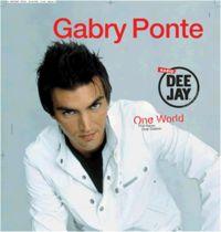 Gruppenavatar von Gabry Ponte