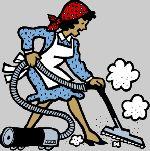 Gruppenavatar von mein zimmer braucht eine putzfrau