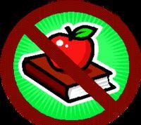 Gruppenavatar von NO SCHOOLL - WAS IS´n EURE MEINUNG