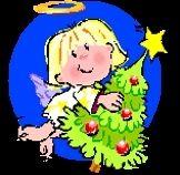 Gruppenavatar von warum bekommt man zu weihnachten immer die falschen geschenke? ... das christkind ist blond ...