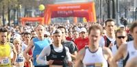 Vienna City Olympic Triathlon - ein Bewerb des Wien Energie Fun Cup 2008@Wien Donauinsel, Höhe Reichsbrücke