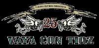 Gruppenavatar von VAYA CON TIOZ