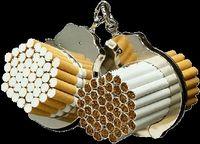 Gruppenavatar von Ich geh vor und nach der Schule eine Rauchen !!!