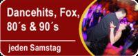Dancehits, Fox, 80´s & 90´s