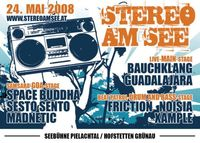 STEREO AM SEE 2008@Seebühne Pielachtal