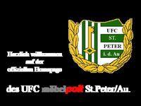 Gruppenavatar von UFC St. Peter/au