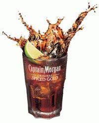 !!!Captain Morgan - arrrr!!!
