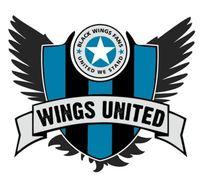 Die Icehockeyfreaks der Black Wings Linz