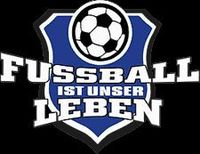 Gruppenavatar von Fussball spielt man nicht...Fussball lebt man!!!