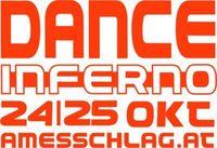 ░░▒▒ ♫ ★ DANCE INFERNO 08 ★ ♫ ▒▒░░