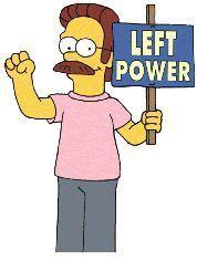 Gruppenavatar von Ned Flanders soll mir eine heiße Schoki machen;)