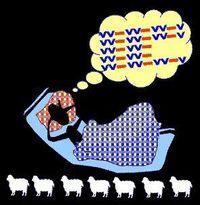 Gruppenavatar von Immer wenn ich am abend schlafen will, beginnt mein Gehirn, an sinnloses Zeug zu denken..! =(
