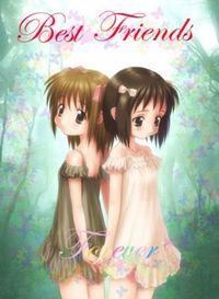 ♥ Bes†e [Freunde] s!nd w!e, zwei Seeℓen !n e!nem [Herz] ♥