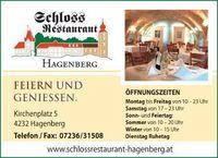 Schloss Restaurante
