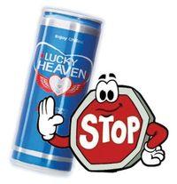 Weg mit dem scheiß Lucky Heaven!!!!!!!