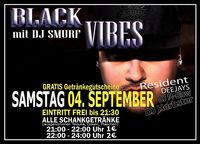 Black Vibes