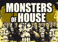 Monsters of House - City Nights @ Puerto Giesing@Harry Klein Club
