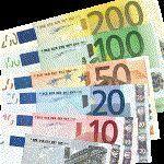 Gruppenavatar von Ordnung in der Geldbörse - Die GROßEN hinten - die kleinen vorn...das muss sein..