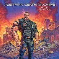 Gruppenavatar von Austrian Death Machine