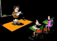 Gruppenavatar von Jedes mal, wenn ich in die Schule gehe werde ich wieder müde...xD