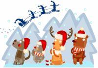 Gruppenavatar von weihnachten ist toll (: