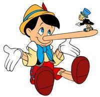 Gruppenavatar von Lüg mir was vor, die Wahrheit kenne ich schon