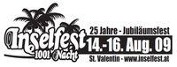 Inselfest 2009@Gutenhofen - St. Valentin