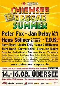 Chiemsee Reggae Summer 09 - People@Festivalgelände